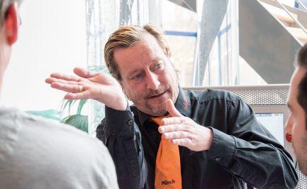 Manfred Münch
