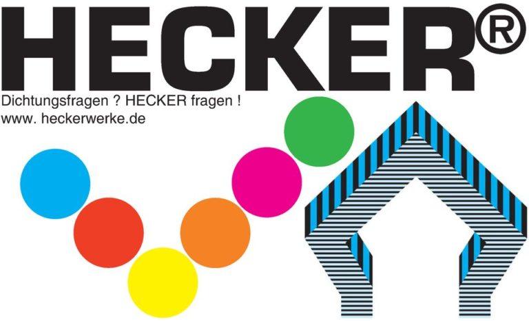 Referenz Hecker