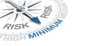 CE Kennzeichen minimiert Risiken