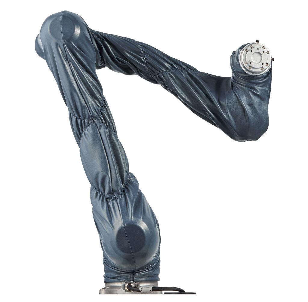 Schutzmantel für Doosan Roboter