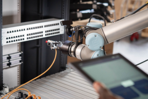 Mirai for variances in cobots